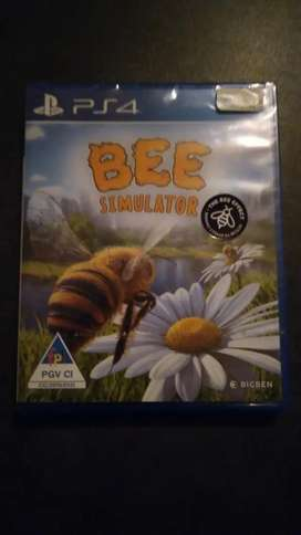 Bee PS4