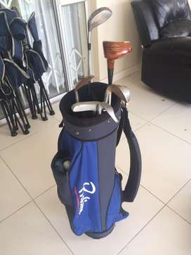 Proline Golf bag