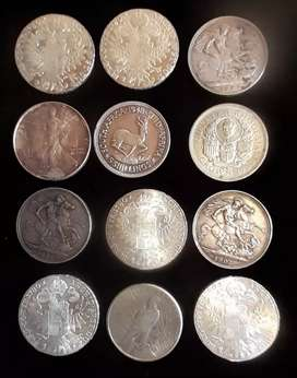 OLD COLLECTOR COINS