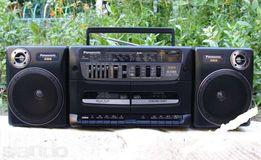 Магнитола Panasonic RX-CT820
