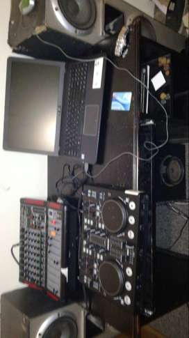 deejay for hire