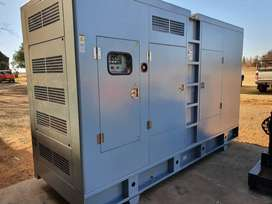 QUALITY DIESEL GENERATORS SALES