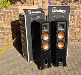 KLIPSCH FLOORSTANDS
