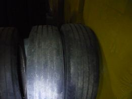 Opona 265/70 R 19.5 Michelin