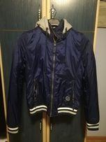 Nowa bardzo ciepła kurtka zimowa rozmiar XL