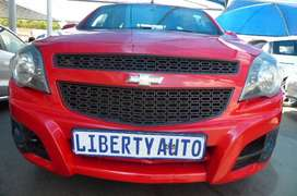 2014 Chevrolet Utility 1.4 Sport 35,000km Single Cab Bakkie  Electric