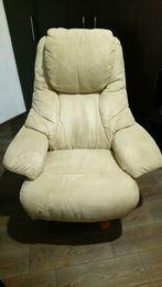 Кресла с диваном замш