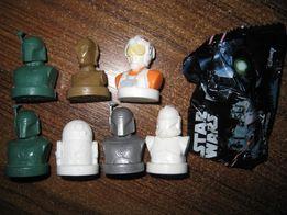 Фигурки Штампы Star Wars