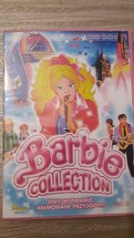Barbie collection ( video CD )