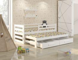 Dziecięce łóżko KUBI - PREMIUM. Dostawa 7dni! IKEA