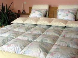 Наперники для подушек. перин. одеял.