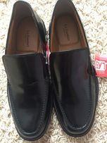 Туфлі чоловічі 39р.