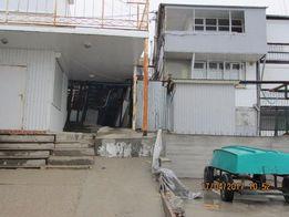 дача-курень в Ильичевске на причале № 114 с местом для лодки