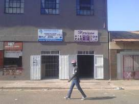Hair Saloon and Barber shop for sale in Johannesburg CBD