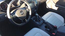 Volkswagen JETTA 6 спорт 170 л.с