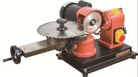 TCT circular saw blade sharpener