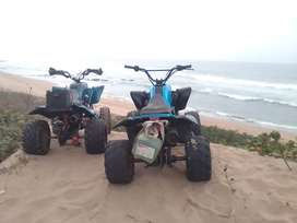 Looking to buy unwanted quad bikes in any condition runners or non