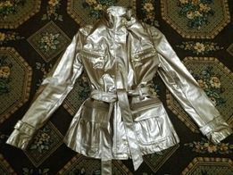 Продам пальто 44-46р