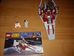 Lego Star Wars 75039 V-Wing Starfighter - od kolekcjonera