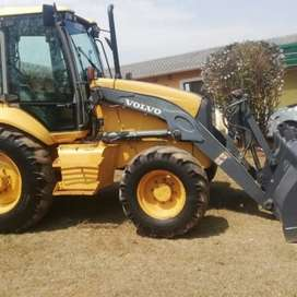 JCB, CAT and other TLBs Required for Cash