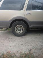 Lincoln Navigator колеса 5×135×R16
