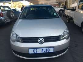 2013 Volkswagen Polo Vivo 1.4 Sedan