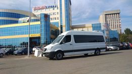 Пассажирские перевозки, заказ,прокат,аренда микроавтобуса,автобуса.