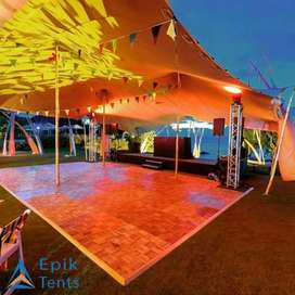 Epik Stretch Tents For Sale & Hire