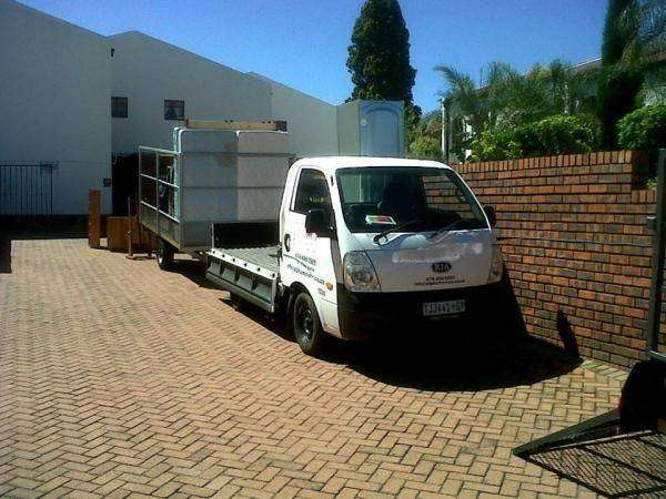 Alpha Movers - Home & Office Movers 0