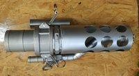 Насадка для мотопомпы с гидроразмывом (мини земснаряд)