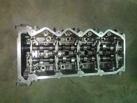 Nissan Navara NP300 YD25 RECONDITIONED CYLINDER HEADS For Sale