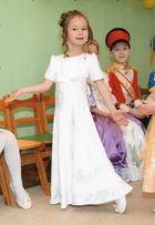 Детское нарядное бальное платье (возможен прокат)