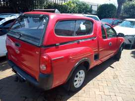 Opel Corsa Utility 1.4 Bakkie Manual For Sale