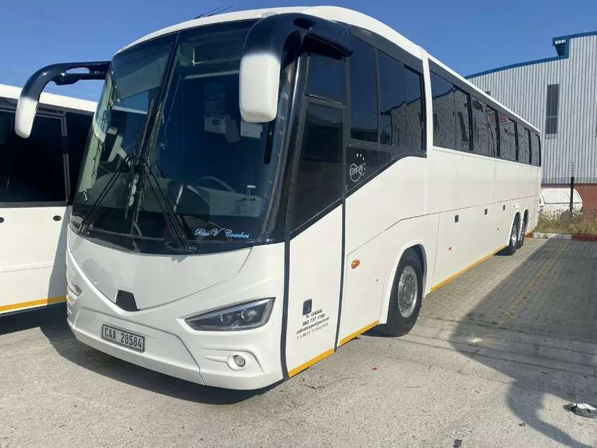 Buses for sale