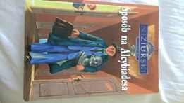 "Książka ""Sposób na Alcybiadesa"""