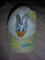 Czapka z daszkiem Daisy Disney.