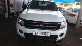 Ford Ranger extra cab 2.2