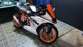 Rc390 FOR SALE