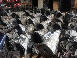we sale all audi and vw second hand gearboxes