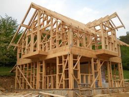 Строительство домов под ключ.