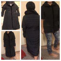 Пальто трансформер