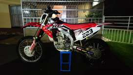 CRF 450X For sale