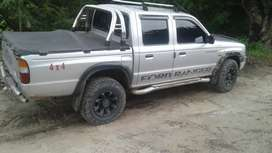 Double cab 4x4 2004 ford ranger 250 diesel