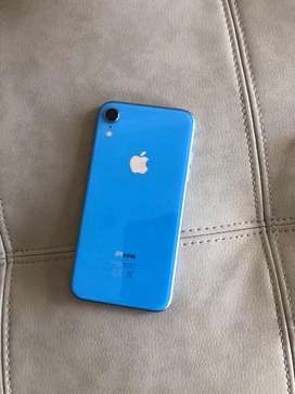Iphone xr with box