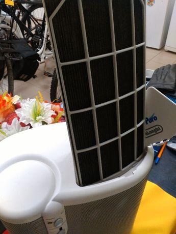 Очищувач (зволожувач) повітря Deloughi Aria Puro Каменец-Подольский - изображение 2
