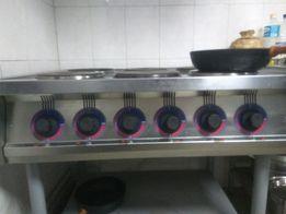 Електрична плита КІЙ-В ПЕ-6