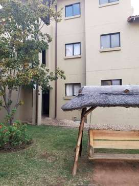 1 bed in a 2 bed apartment