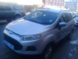 Ford Ecosport 1.0 Good condition, Finance with all major banks