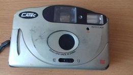 Продам фотоаппарат пленочный CATEC