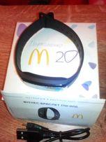 Продам фитнес браслет dw-006 от mcdonalds